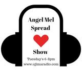 Angel Mel's Spread Love Show Halloween 30.10.18