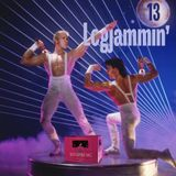 Logjammin' 13 – Official Soundtrack of the Summer 2013