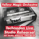 Yellow Magic Orchestra - Technodon Live Studio Rehearsal, 1993-06-0X