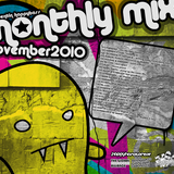Quentin - MONTHLY MIX 11/2010