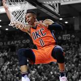 NBA306 - 07 de Abril de 2017