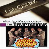 Love Me Like A Sledgehammer & Imagination Tribe (Ellie Goulding,Peter Gabriel,The Temptations,ATCQ)