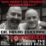 "DTRH016: Dr. Kevin Cuccaro – ""Why Aren't My Patients Getting Well?"""