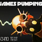 James Pumping_Live&Mix_Techno Test 2012