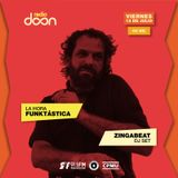 Zingabeat - Radio Doon