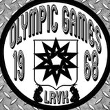 LIO RIVAK -OLYMPIC GAMES 1968 (ORIGINAL MIX)