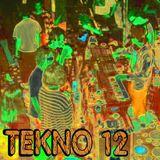 DJ 8b - 2015 - Tekno 12