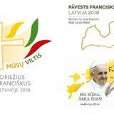 Латвия готовится к встрече с Папой Франциском - беседа с сотрудниками Радио Мария Латвия - 13.09.18