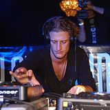 Marnix @ Loveland Queensday 2012 NL (30.04.12) (Oosterpark)