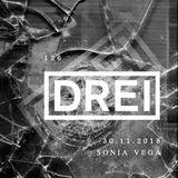 DREI 126 - SONIA VEGA (30-11-2018)