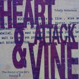 Totally Bodacious The Sound of the 80's Vol. 8 Heartattack & Vine