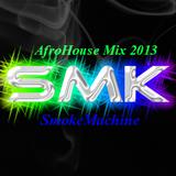 AfroHouse Mix 2013