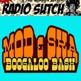 Mod & Ska Boogaloo Bash (08.03.18)