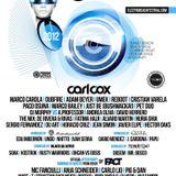 Dubfire @ Electrobeach Festival 2012 (18.08.2012)