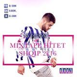 Mixtape Hitet Shqip 2016