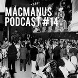 Signatune Records Podcast Episode 14 mixed by MacManus