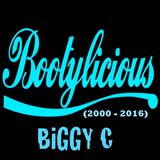 Bootylicious (The Last 16 Years) Mixed By DJ Biggy C