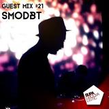 Guest Mix #21 - SMODBT