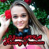 Nika - Memory of summer