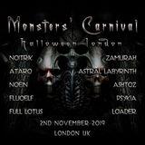 Full Lotus@Monsters' Carnival 3rd November 2019