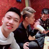 NST 2018 - Tang Em Tuan Anh , Em Hung , Em Kien Cung Anh Em - Nguyen Tuan Linh in the mix