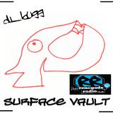 bugg - Surface vault