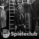 SC004 Thorsten S. Wiedemann über das A MAZE Indie Connect 2013