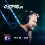 Jeffrey Sutorius - August Mix - 2019