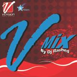 V-Mix (2010) - Mixed By Dj. Rashed