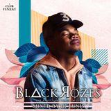 DJ Lunis : Black Rozes Promo Mixtape