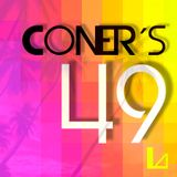 Coner´s Mix Session 49