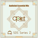 Opiet AudioLab Essential Mix SDS Series 2