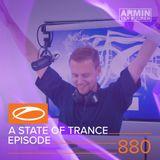 A State Of Trance Episode 880 - Armin Van Buuren