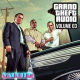 'Grand Theft Audio' 003