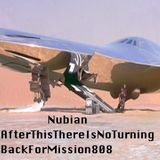 Nubian - After This There Is No Turning Back For Mission 808 - Electromix 2014