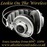 Leekie in the Basement on Basement Voltz Radio 02/09  www.tbvr.co.uk