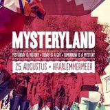 Chuckie - Live @ Mysteryland 2012 (Netherlands) - 25.08.2012