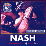 On The Floor – Nash at Red Bull 3Style Chile National Final