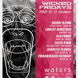 Juanito Flores-Wicked Fridays @ Waters Beach Lounge & Grill 5-12-2014