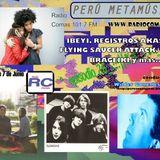 Perú Metamúsica Ep. 26