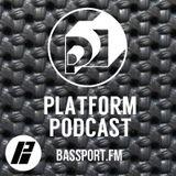 Bassport FM Platform Project #29 - Dj Pi