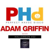 Perfect Havoc Disco Halloween #2 (Mixed by Adam Griffin) [MCL Exclusive]