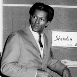 Chuck Berry On The Rocks – A Mixtape