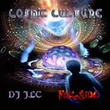 Cosmic Culture Mixed by DJ J.LC & Far-Side.