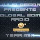 Julio Cesar - Global EDM Radio Year Mix