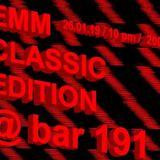 Dima Alien-EMM Classic Edition at bar@191