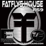 FatFlys House Podcast #159.  In The Mix With FatFly