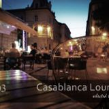 Casablanca Lounge 003 selected by Erro