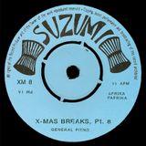 X-Mas Breaks, Pt.8 - General Pitno - Afrika Paprika (2011)