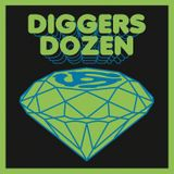 Idle Rich - Diggers Dozen Live Sessions (April 2013 London)